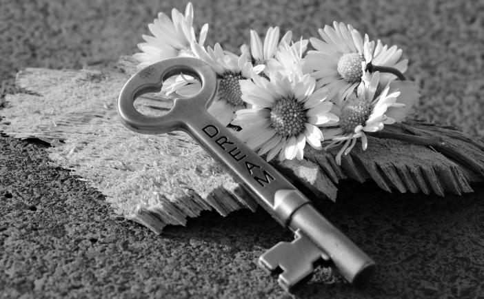 key- 1